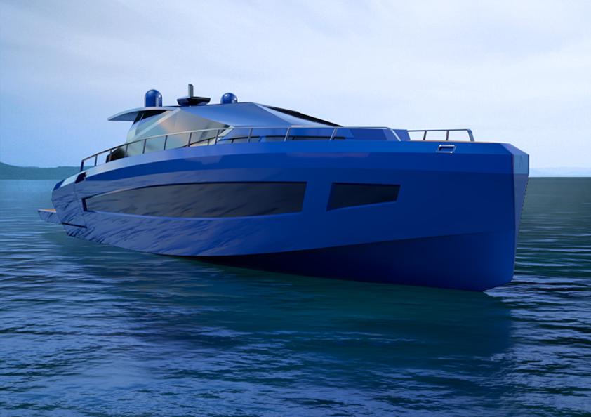 Filo Yacht